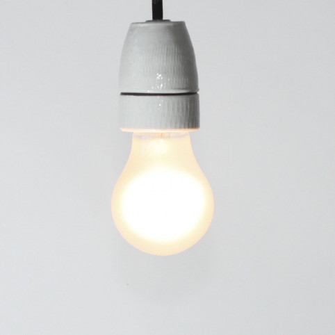 Bulb, frosted, EcoHalogen, E27, 28/42 Watts