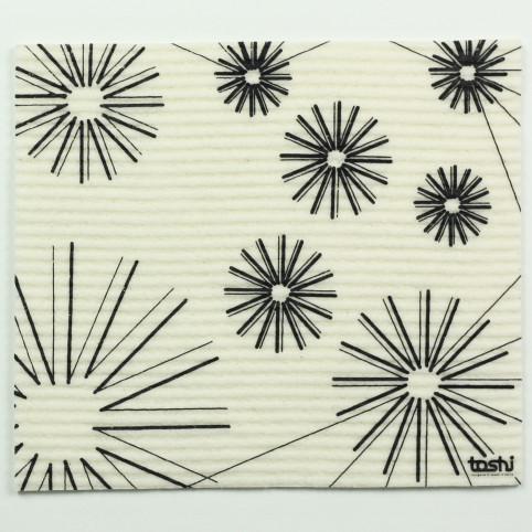 sponge cloth furbi: Stars I