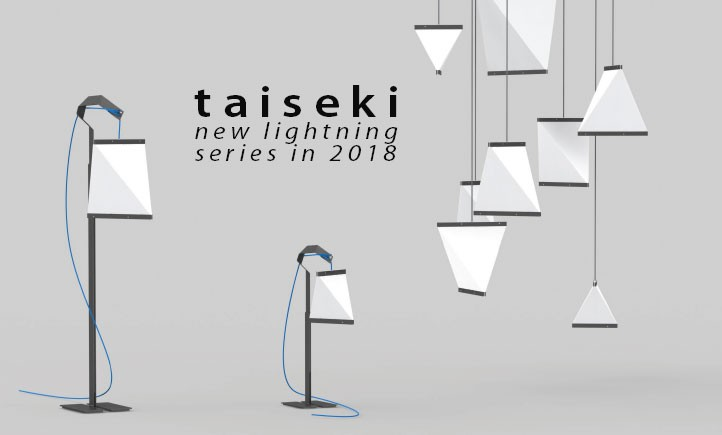 taiskei - new in 2018